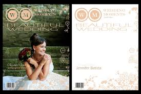 Wedding Magazine Template Wedding Magazine Frame Cover Photoshop Templates Psd V1 Ebay