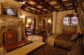 disney world u0027s hidden cinderella castle hotel room pictures
