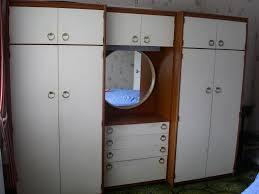 Schreiber Fitted Bedroom Furniture Vintage Schreiber Bedroom Furniture In Rochdale Manchester