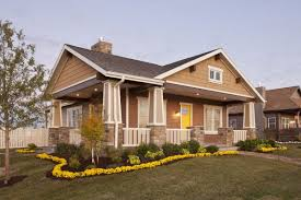 Modern Craftsman House Modern Craftsman Style Home So Replica Houses