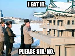 Funny Korean Memes - so let the north korea memes roll out page 4 ar15 com