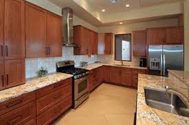 Mixing And Matching Kitchen Cabinet Styles Southwest Kitchen - Southwest kitchen cabinets