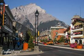 how to visit stay eat in banff on a budget banffandbeyond