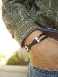 man black leather bracelet images 81 best unisex bracelets images leather wristbands jpg
