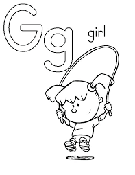 lowercase letter g coloring page letter a coloring pages for toddlers whereisbison com
