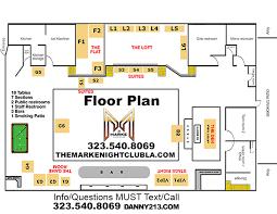 nightclub floor plan floor plan club images the marke nightclub la