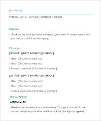 contemporary resume template 28 images modern resume template