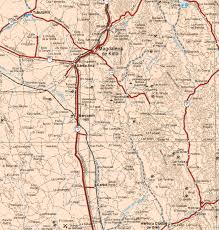 San Miguel De Allende Mexico Map by Sonora Mexico Map 7 Map Of Sonora Mexico 7 Mapa De Sonora 7