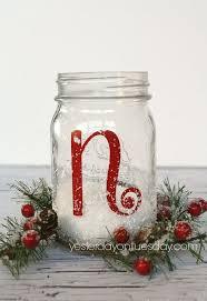 how to make noel jars hometalk