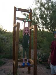 Zip Line For Backyard by Platform Or Ladder For A Zip Line Google Search Zip Line