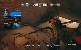 R6 Siege Operation White Noise Ela And Twitch Rainbow Six Siege Ela Twitch Bandit And More Targeted In Mid