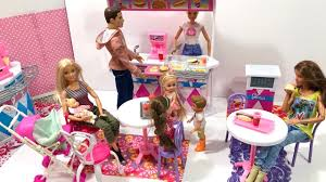 Barbie Doll Restaurant