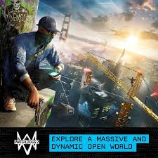watch dogs 2 for playstation 4 walmart com