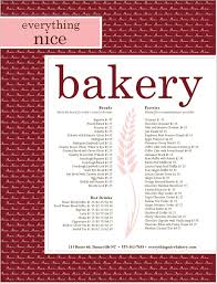 bakery menu templates u2013 28 free word psd pdf eps indesign