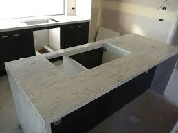 Kitchen Island Countertop Overhang Granite Countertop One Wall Kitchen Cabinets Dishwasher Water