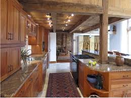Rustic Kitchen Countertops by Tile Kitchen Countertops Pros And Cons Outstanding Rustic