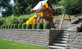 Backyard Bar And Grill West Springfield by A Family Friendly Backyard In Peekskill Ny Features Stunning