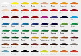 acrylic paint acrylic color chinjoo