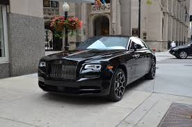 rolls royce factory 2017 rolls royce wraith black badge stock r399aa for sale near