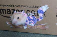 Hamster Halloween Costumes Dino Hamster Halloween Costumes Hamster Halloween Costumes