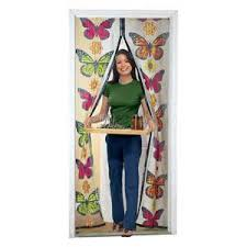 Patio Door Magnetic Screen Magnetic Patio Screen Home Design Ideas And Pictures