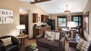 House Keeping by Housekeeping Cabin 2 Bath Large B2bd Cabins Accommodations