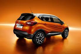 New Renault Captur Photos Revealed Ahead Of Geneva Auto Show Debut