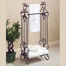 Powder Room Towels Bath Home Decor Touch Of Class