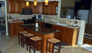 100 free standing kitchen islands with seating for 4 best