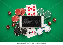 Playing Card Design Template Gambling Stock Images Royalty Free Images U0026 Vectors Shutterstock