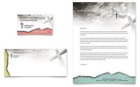 christian business cards templates free boblab us