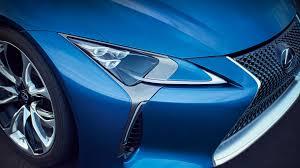 lexus light blue the all new lexus lc structural blue edition lexus uk