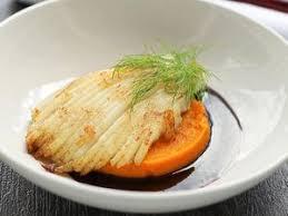 comment cuisiner l aile de raie ailes de raie aux légumes facile recette sur cuisine actuelle
