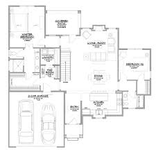 Custom Floor Plan Custom U2014 The Villas At Tiffany Woods