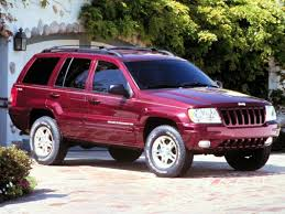 jeep grand 1999 1999 jeep grand overview cars com