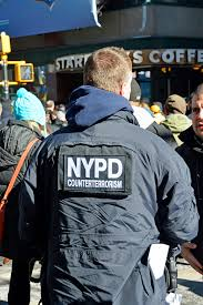 picture of nypd ctb unit counter terrorism bureau office flickr