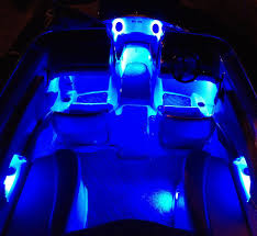 led interior lights home marine deck lights ideas and lakeside specialtiesboat pictures