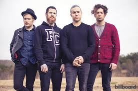 most popular boy bands 2015 best top 10 fall out boy songs fall out boy band member real name