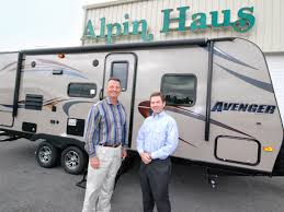 prime time manufacturing rv business