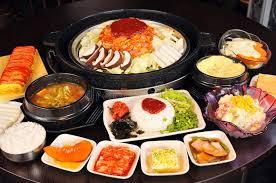 koreanische küche koreanische küche lizenzfreies stockfoto bild 29635935