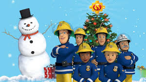 fireman sam official the lights competition