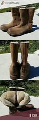men u0027s ugg boots brand new uggs men u0027s size 9 side zippers both