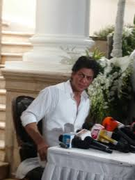 here u0027s what i ate at shah rukh khan u0027s mannat when he invited the