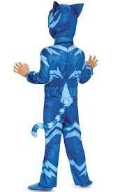 halloween costume mask pj masks catboy toddler classic costume walmart com