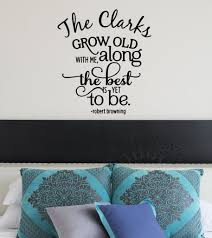 family wall decal by decor designs decals grow old family quote family wall decal by decor designs decals grow old family quote family