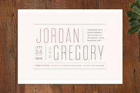 casual wedding invitations wedding invitation wording that won t make you barf offbeat
