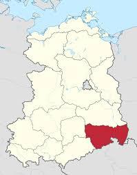 Dresden Germany Map by Bezirk Dresden Wikipedia