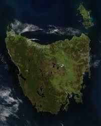 australia satellite map free stock photo of satellite photo of tasmania australia