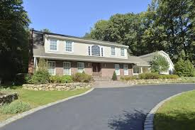 gracious dutch colonial a luxury home for sale in saddle river