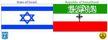 British Somaliland Flag Somalis For Jesus August 2011